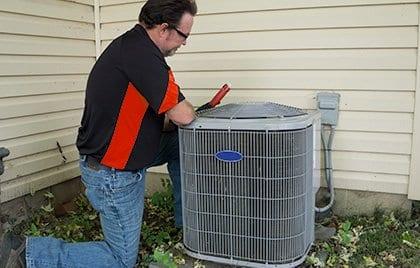 Air Conditioning Installation in Broward & Miami